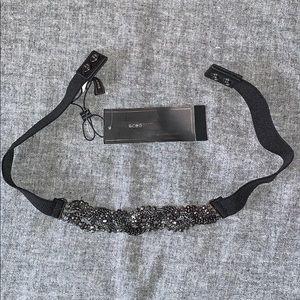 BCBG black belt